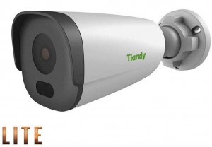 Kamera sieciowa IP Tiandy TC-C34GN 4Mpix Lite 4.0mm