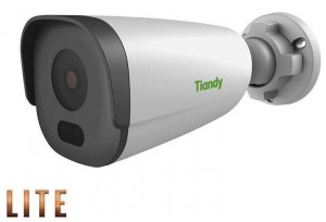 Kamera sieciowa IP Tiandy TC-C34GN 4Mpix Lite 2.8mm