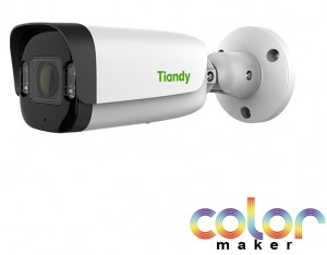 Kamera sieciowa IP Tiandy TC-C34UP Color Maker Pro