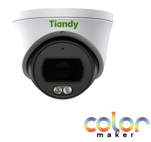 Kamera sieciowa Tiandy IP TC-C34SP Color Maker Pro